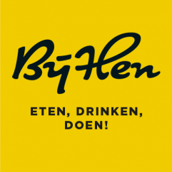 Bij Hen logo