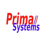 Prima Systems logo