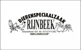 Dierenspeciaalzaak Rijnbeek