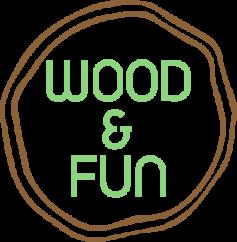 Wood&Fun by Kees