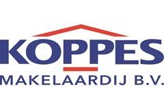 Koppes Makelaardij B.V. logo